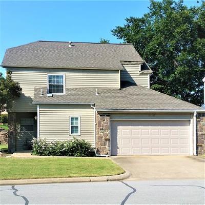 Pryor Single Family Home For Sale: 106 Water Oak Drive