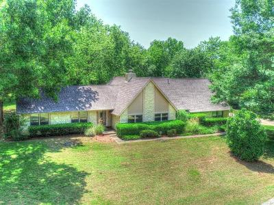 Catoosa Single Family Home For Sale: 149 Spunky Creek Drive