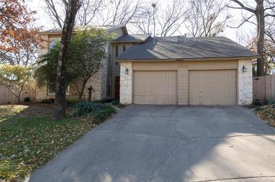 Tulsa Single Family Home For Sale: 6706 E 87th Place