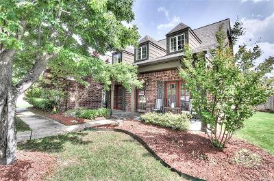 Rogers County, Mayes County, Tulsa County Single Family Home For Sale: 14004 E 88th Street North