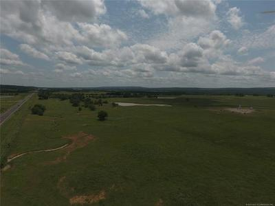 Wilburton Residential Lots & Land For Sale: 1030 Avenue