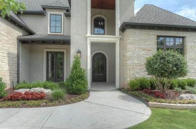 Bixby Single Family Home For Sale: 6609 E 123rd Street