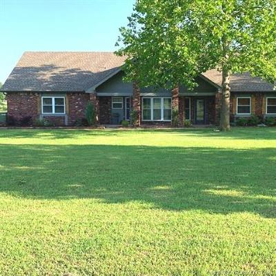 Owasso Single Family Home For Sale: 15902 E 92nd Street North