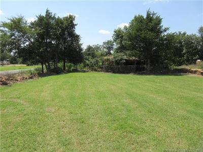 Stigler Residential Lots & Land For Sale: 20 Lakeview Drive