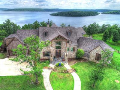 Skiatook Single Family Home For Sale: 15374 Holt Road