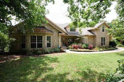 Catoosa Single Family Home For Sale: 3602 N Hwy 66 Old