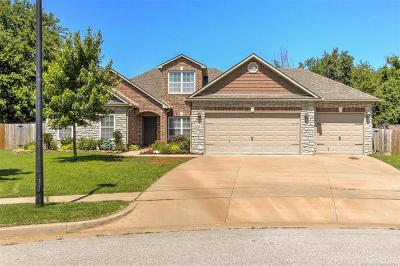 Tulsa County Single Family Home For Sale: 2816 W Imperial Street