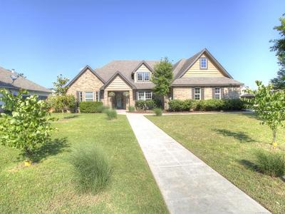 Claremore Single Family Home For Sale: 8023 Forrest Glenn Road