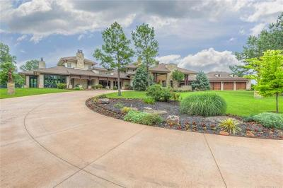 Catoosa Single Family Home For Sale
