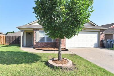 Jenks Single Family Home For Sale: 4013 W 103rd Place S