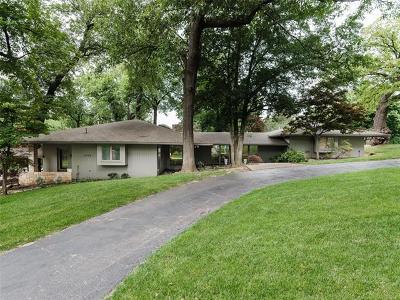 Tulsa Single Family Home For Sale: 2020 E 46th Street