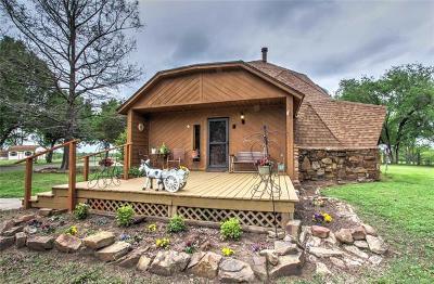 Catoosa Single Family Home For Sale: 26125 E 14th Street