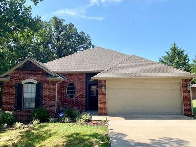 Ada Single Family Home For Sale: 14021 County Road 1572