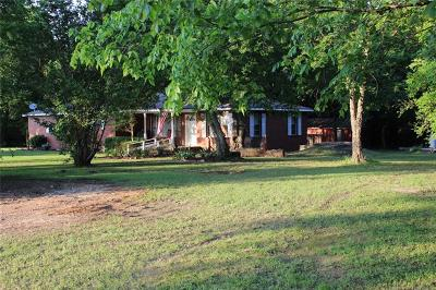 Catoosa Single Family Home For Sale: 3503 N 225th Avenue E