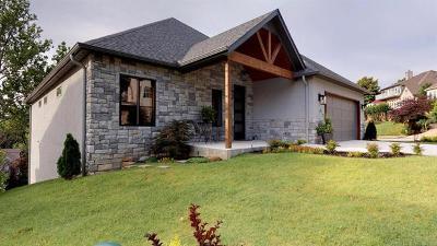 Tulsa Single Family Home For Sale: 7531 S Irvington Avenue