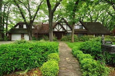 Tulsa Single Family Home For Sale: 10229 S Sandusky Avenue