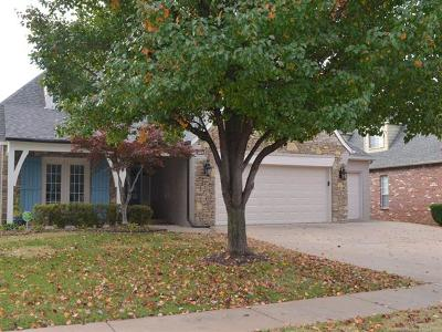 Bixby Single Family Home For Sale: 9184 E 118th Place S