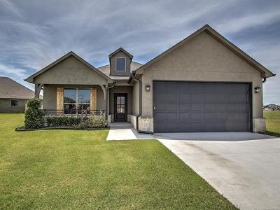Bixby Single Family Home For Sale: 7406 E 126th Court S