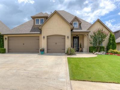 Bixby Single Family Home For Sale: 5902 E 145th Street