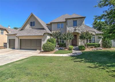 Bixby Single Family Home For Sale: 7225 E 111th Place