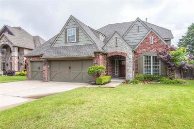 Single Family Home For Sale: 9123 E 76th Place