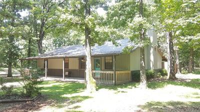 Pryor Single Family Home For Sale: 4406 E 480 Road