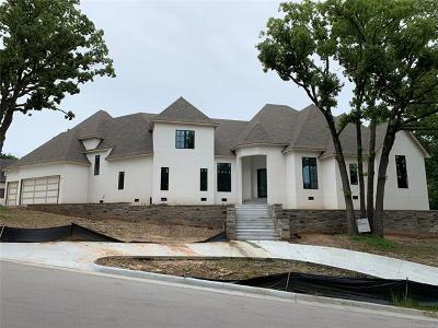 Creek County, Okmulgee County, Tulsa County Single Family Home For Sale: 2983 E 69th Street