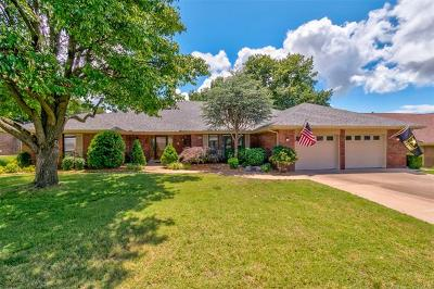 Bartlesville Single Family Home For Sale: 2625 Regency Road
