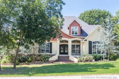 Skiatook Single Family Home For Sale: 15936 W Munson Court