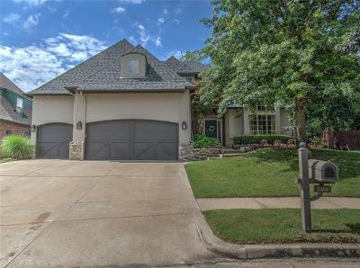 Bixby Single Family Home For Sale: 2406 E 138th Court S