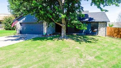 Broken Arrow Single Family Home For Sale: 520 W Roanoke Street