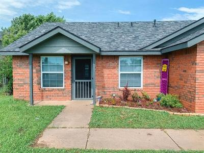 Sperry Single Family Home For Sale: 9924 N 44th East Avenue