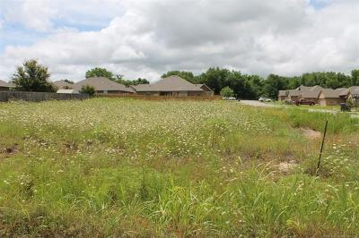 Ada Residential Lots & Land For Sale: 13851 County Road 1566