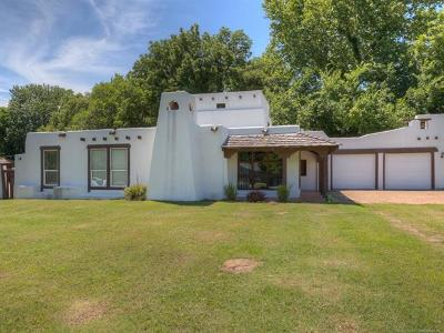 Sand Springs Single Family Home For Sale: 1010 S 220th Avenue W