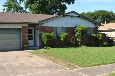Creek County Single Family Home For Sale: 421 W Fairlane Court