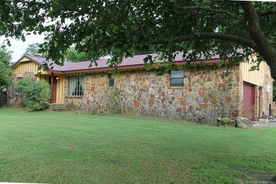 Single Family Home For Sale: 501 E B Street