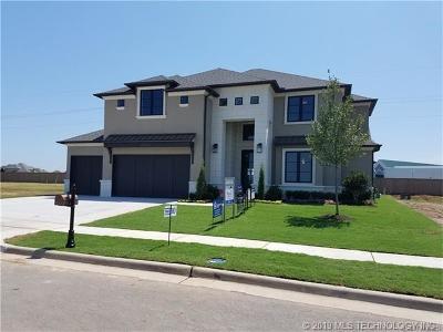 Tulsa County Single Family Home For Sale: 4609 S Retana Avenue
