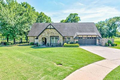 Bartlesville Single Family Home For Sale: 5900 Martin Place