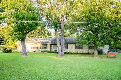 Ada Single Family Home For Sale: 15922 County Road 3580