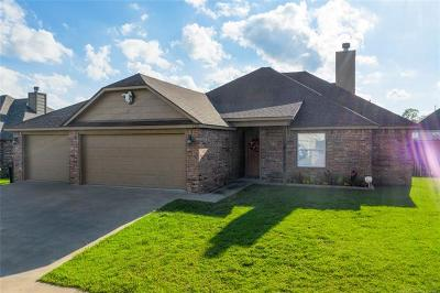 Oologah Single Family Home For Sale: 1131 S Spinnaker Drive