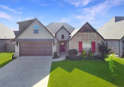 Broken Arrow Single Family Home For Sale: 1305 S Laurel Avenue