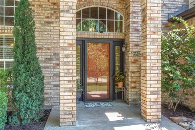 Owasso Single Family Home For Sale: 9101 N 104th East Avenue