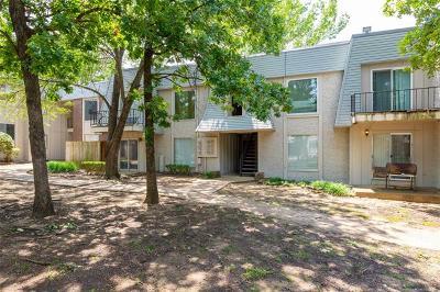 Tulsa Condo/Townhouse For Sale: 4870 E 68th Street #233