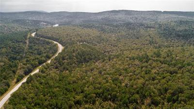Wilburton Residential Lots & Land For Sale: 0000 Hwy 2
