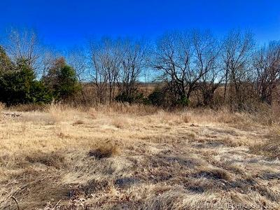 Ada Residential Lots & Land For Sale: County Road 3529