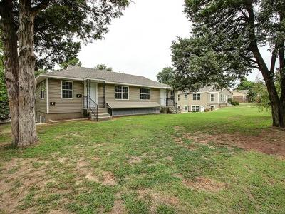 Tulsa County Multi Family Home For Sale: 716 N Lincoln Avenue