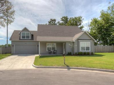 Tulsa Single Family Home For Sale: 2132 E 63rd Street S