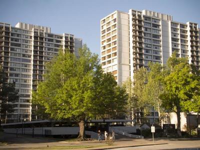 Tulsa Condo/Townhouse For Sale: 410 W 7th Street #248
