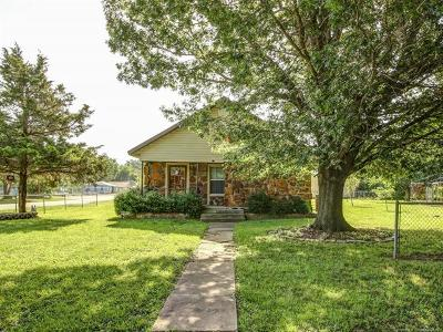 Creek County Single Family Home For Sale: 103 S Holly Street