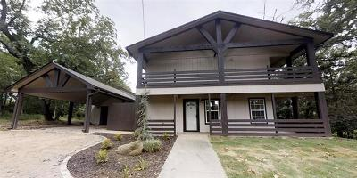 Ada Single Family Home For Sale: 2405 Woodland Drive